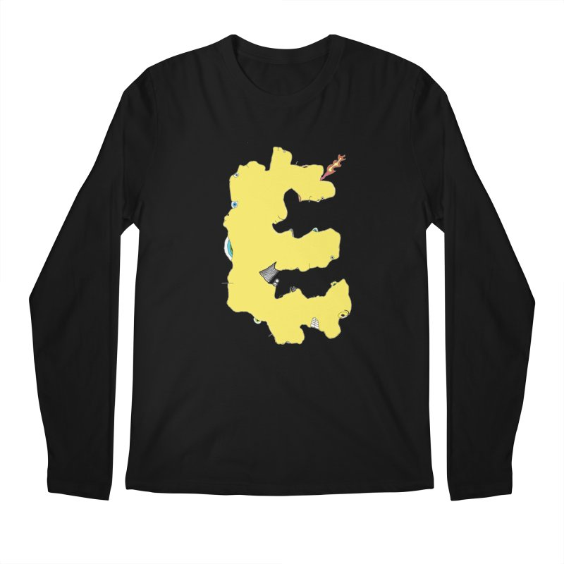 Face It (E) Men's Longsleeve T-Shirt by Face It, You Want This