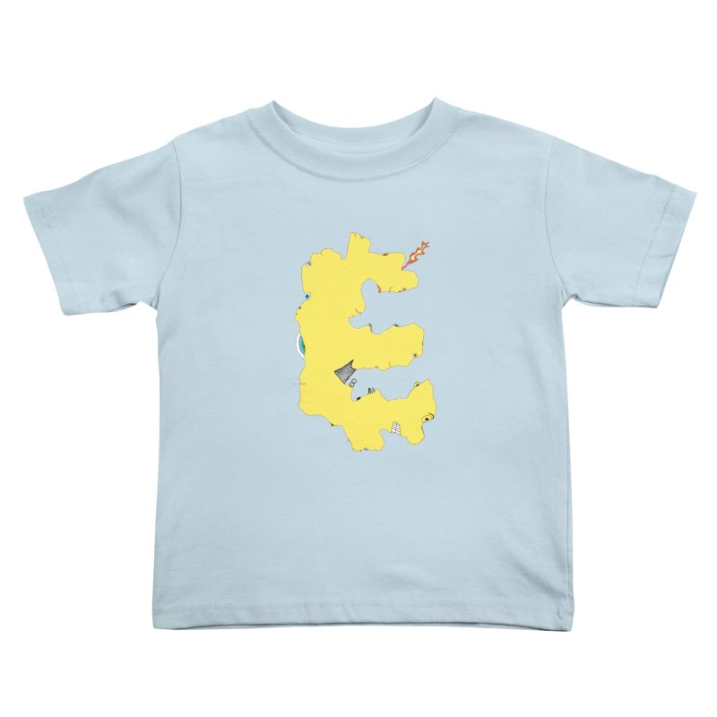 Face It (E) Kids Toddler T-Shirt by Face It, You Want This