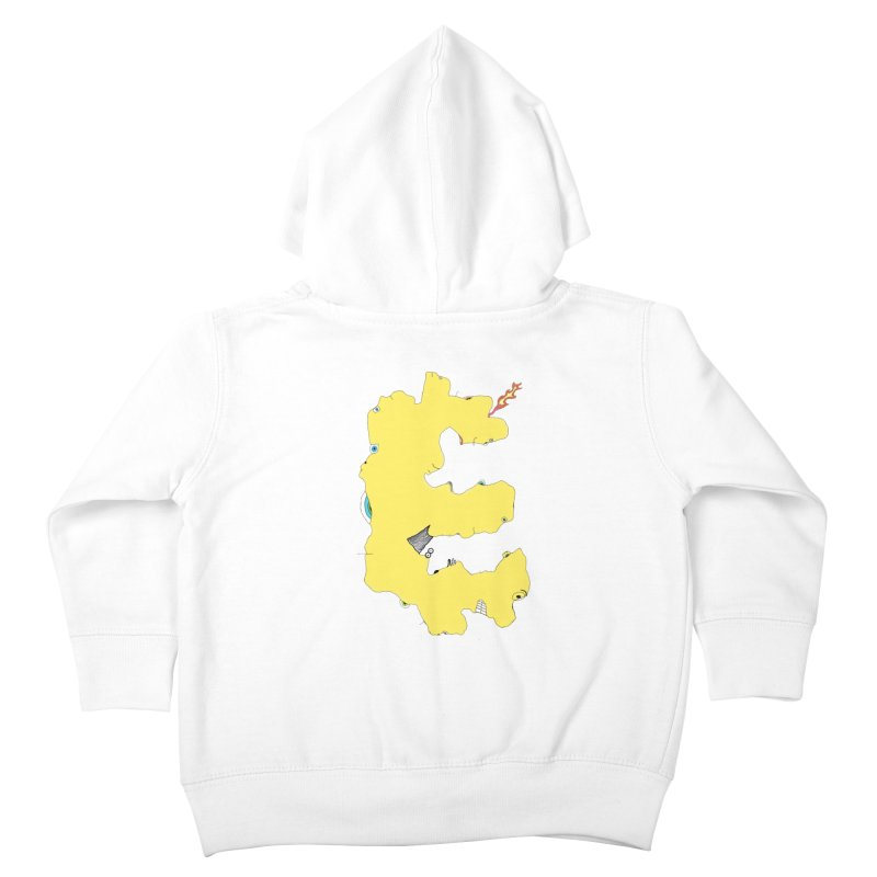 Face It (E) Kids Toddler Zip-Up Hoody by Face It, You Want This