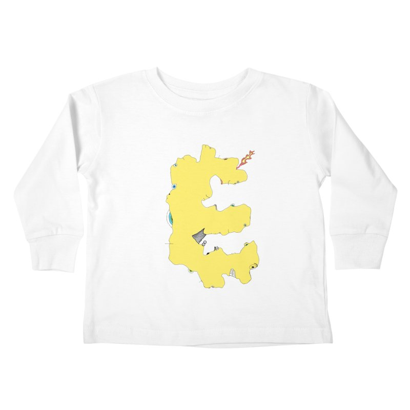 Face It (E) Kids Toddler Longsleeve T-Shirt by Face It, You Want This