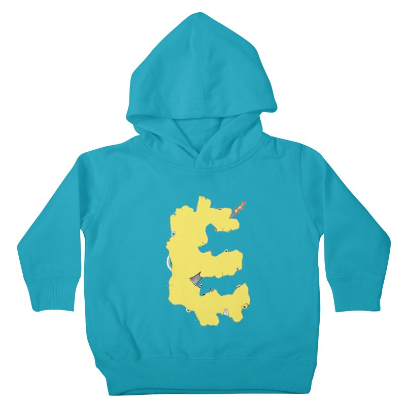 Face It (E) Kids Toddler Pullover Hoody by Face It, You Want This