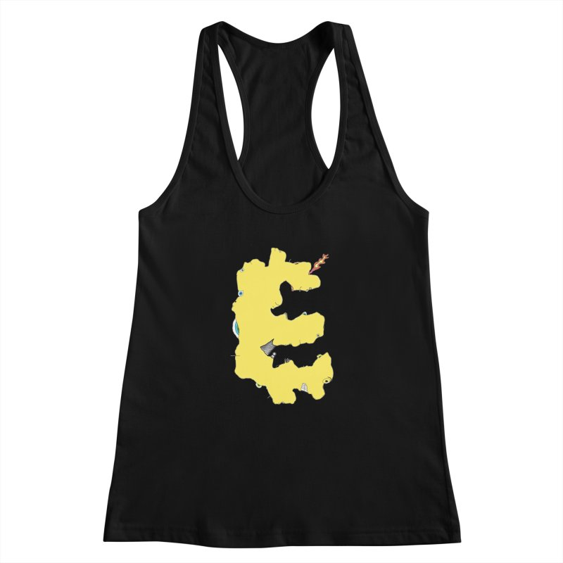 Face It (E) Women's Racerback Tank by Face It, You Want This