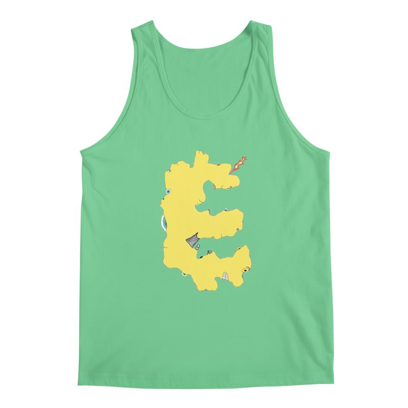Face It (E) Men's Tank by Face It, You Want This