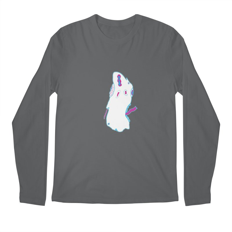 Face It 3 Men's Longsleeve T-Shirt by Face It, You Want This