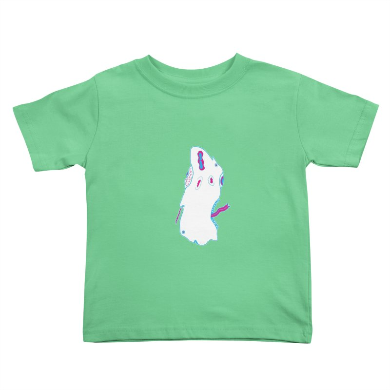 Face It 3 Kids Toddler T-Shirt by Face It, You Want This