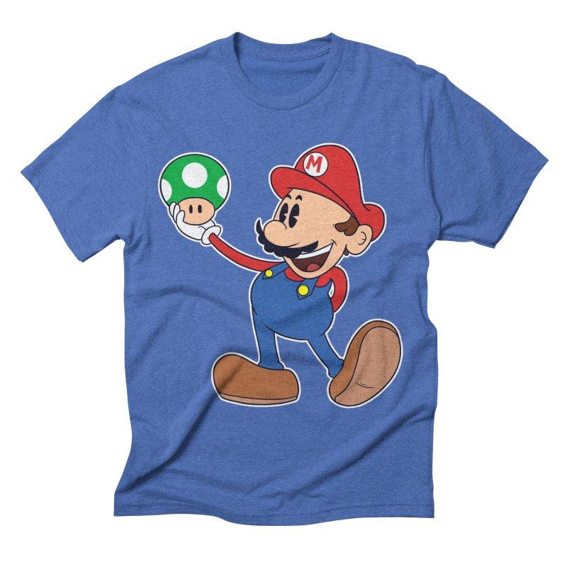 Pop Retrô Mario   by douglasstencil's Artist Shop