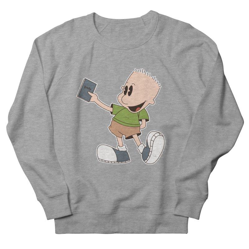 Pop Retro Doug Women's Sweatshirt by douglasstencil's Artist Shop