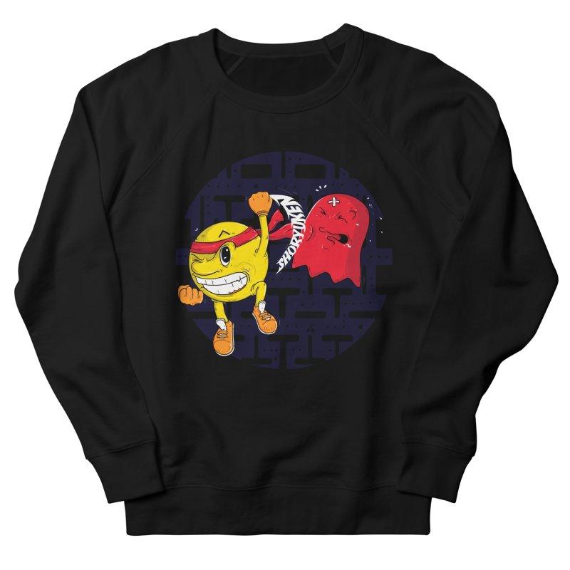 Final Round Men's Sweatshirt by douglasstencil's Artist Shop
