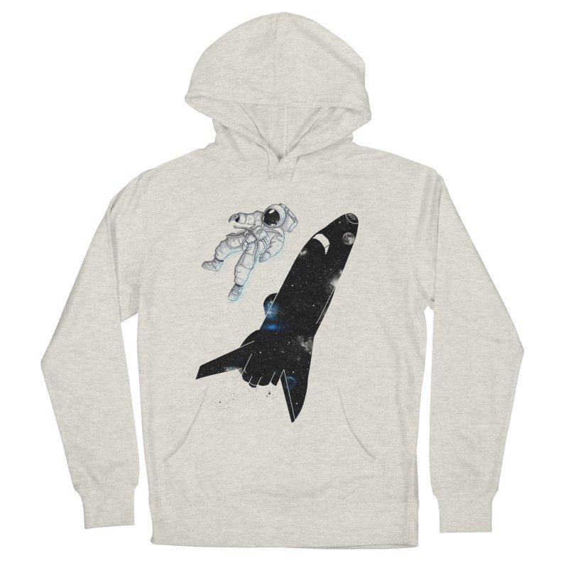 Inverse Men's Pullover Hoody by douglasstencil's Artist Shop