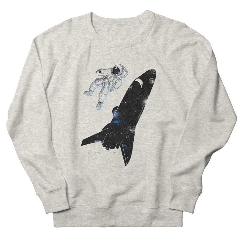 Inverse Men's Sweatshirt by douglasstencil's Artist Shop