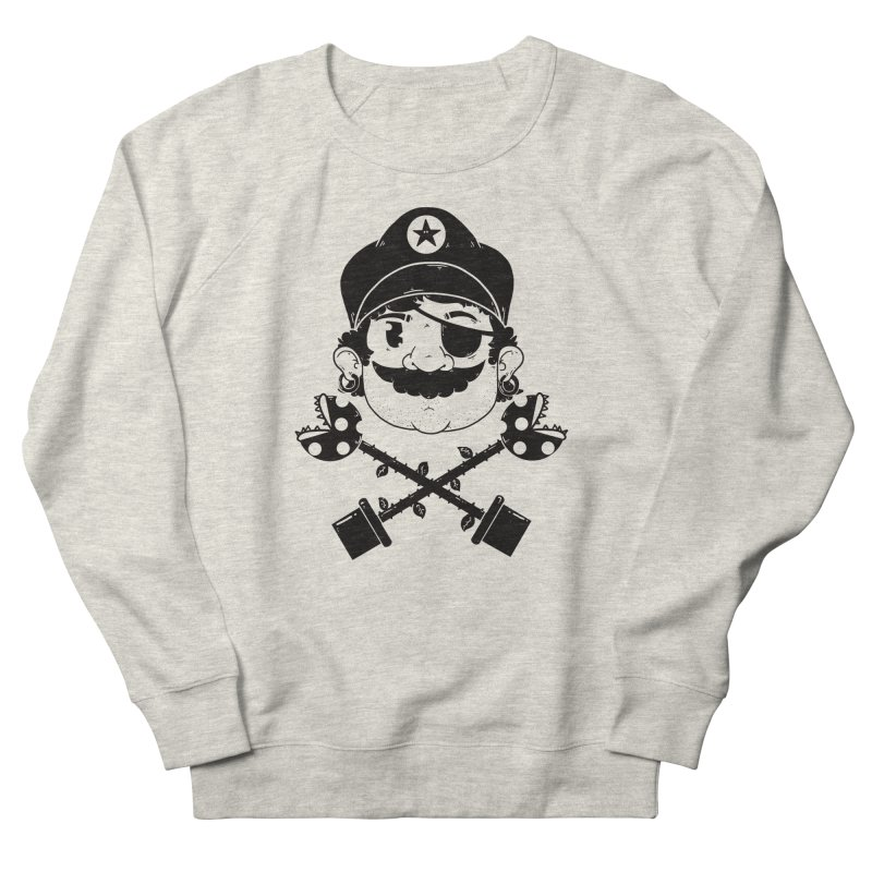 Captain Women's Sweatshirt by douglasstencil's Artist Shop