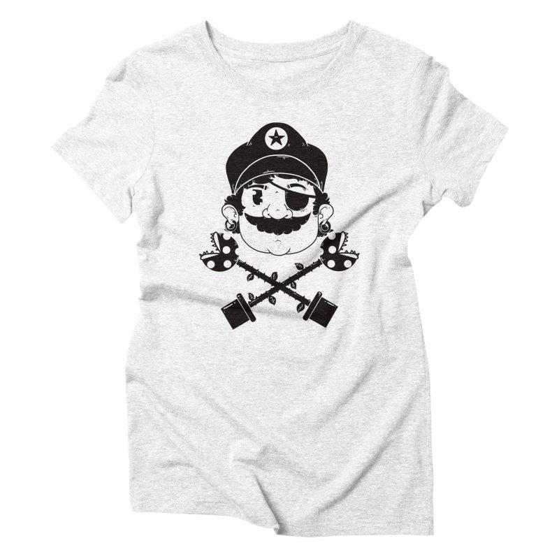 Captain   by douglasstencil's Artist Shop