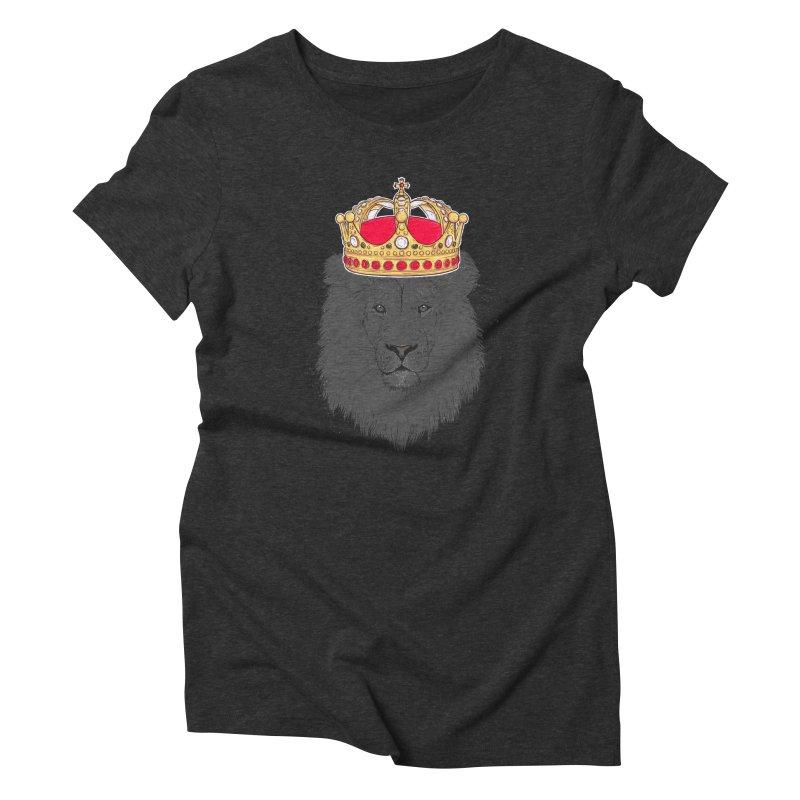 King   by douglasstencil's Artist Shop