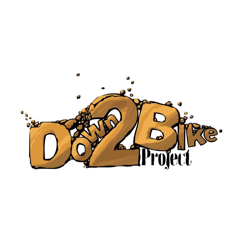 Rocky by Down 2 Bike Project's Artist Shop
