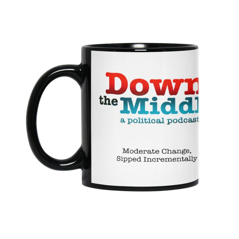 Mugs Accessories Mug by downthemiddle's Artist Shop