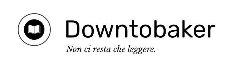 Downtobaker Shop Logo