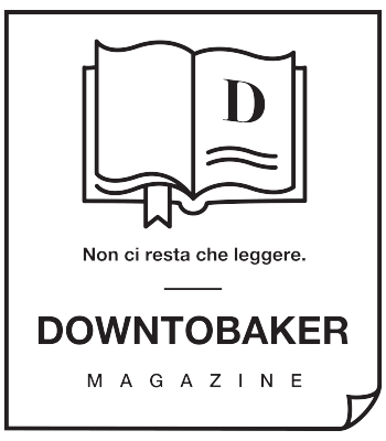Downtobaker Shop Logo