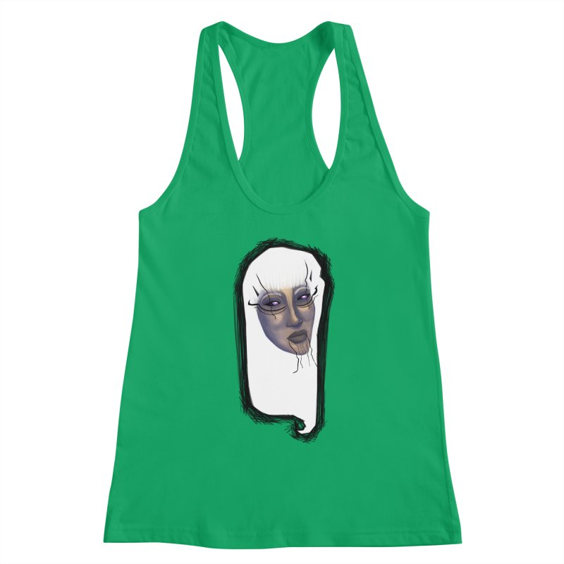 Spindletop Women's Tank by designs by doxxi