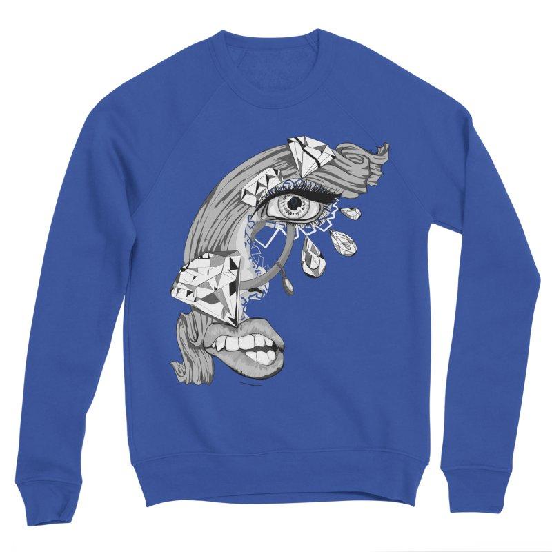 Bling Bling Women's Sweatshirt by designs by doxxi