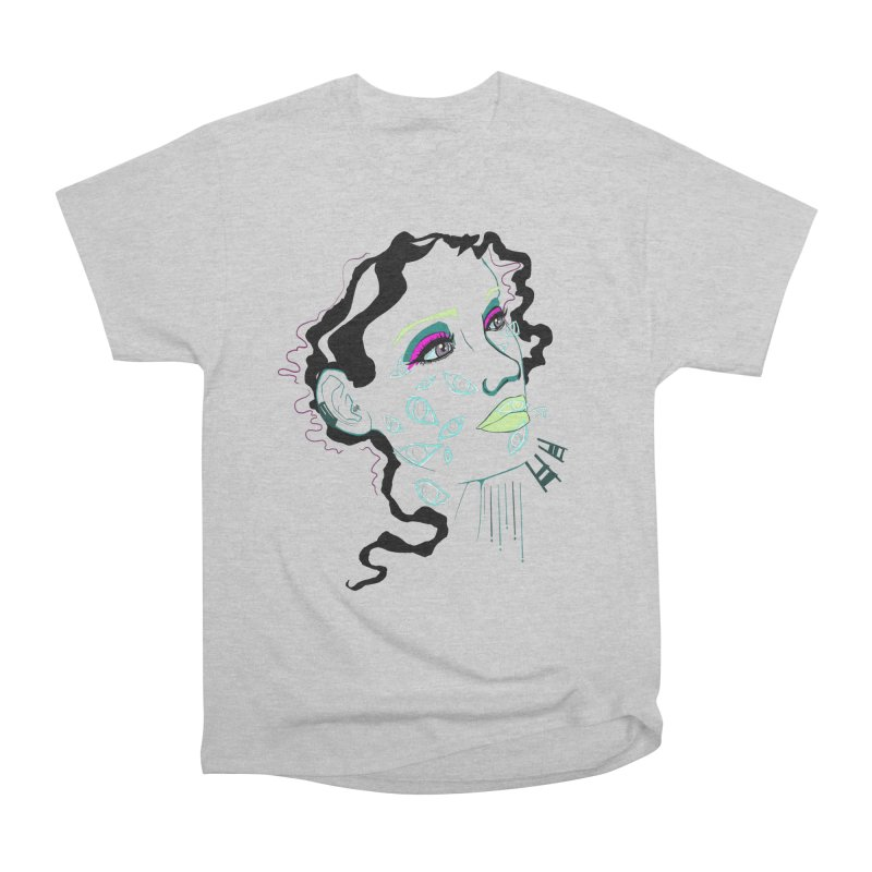 Barfly Men's T-Shirt by designs by doxxi