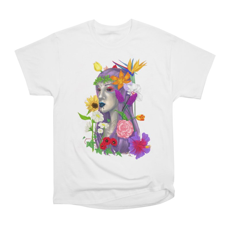 I CAN'T SEE Women's T-Shirt by designs by doxxi