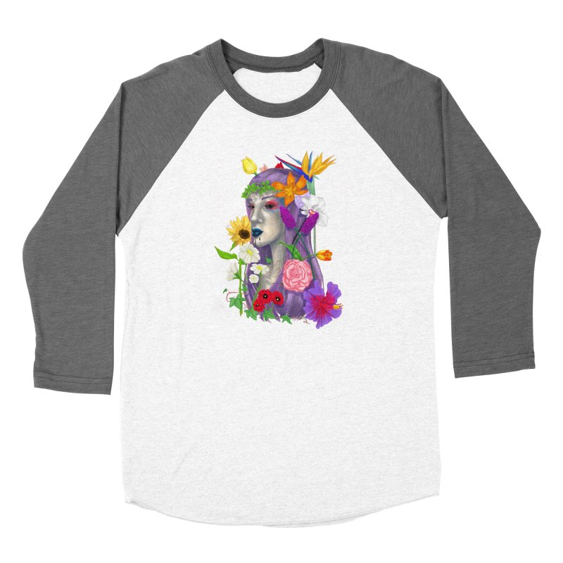 I CAN'T SEE Women's Longsleeve T-Shirt by designs by doxxi