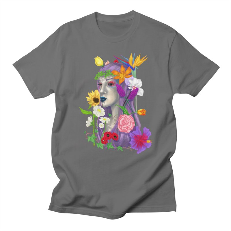 I CAN'T SEE Men's T-Shirt by designs by doxxi