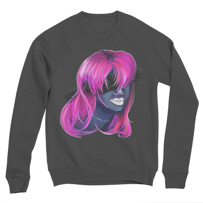 The Dotted Line Women's Sweatshirt by designs by doxxi
