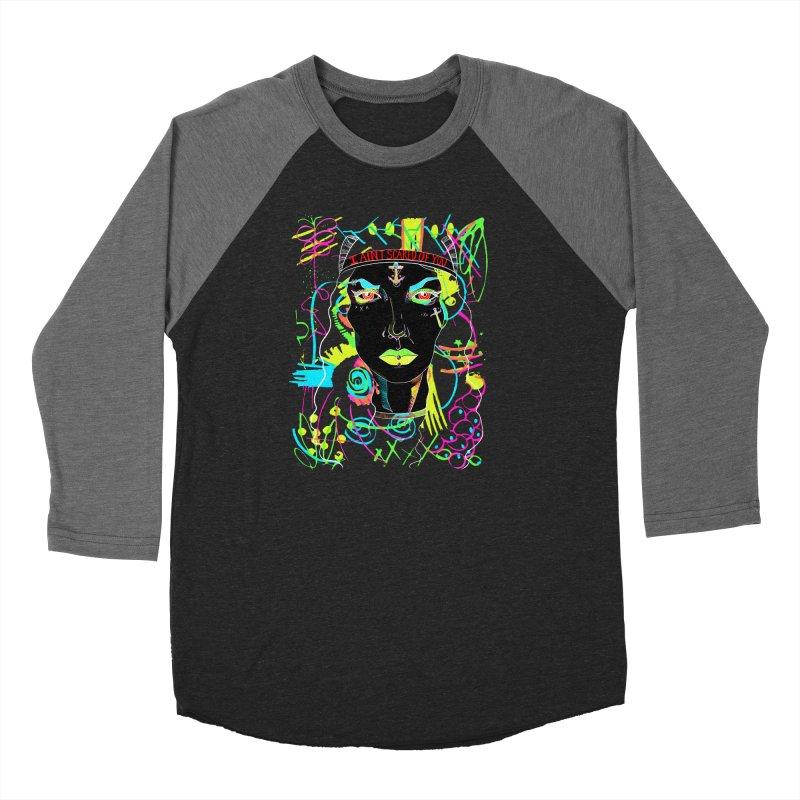 Nasty Woman Women's Longsleeve T-Shirt by designs by doxxi