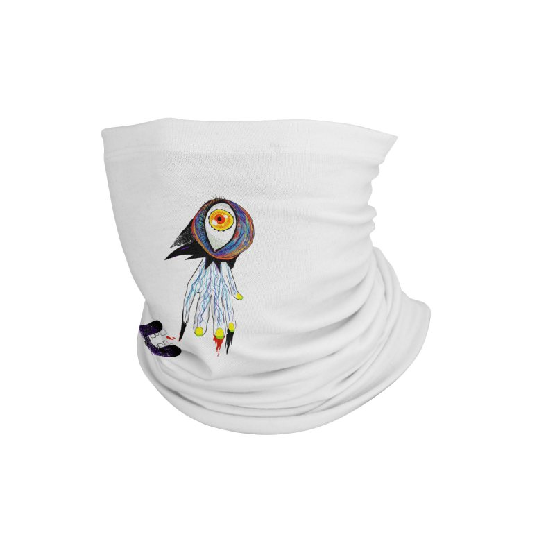 Noms Accessories Neck Gaiter by designs by doxxi