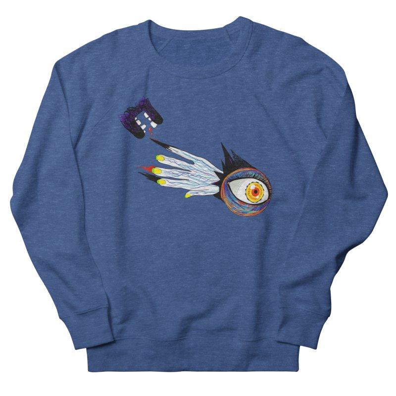 Noms Men's Sweatshirt by designs by doxxi