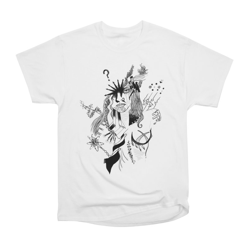No Way Women's T-Shirt by designs by doxxi