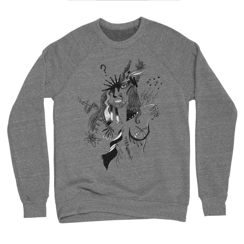 No Way Women's Sweatshirt by designs by doxxi
