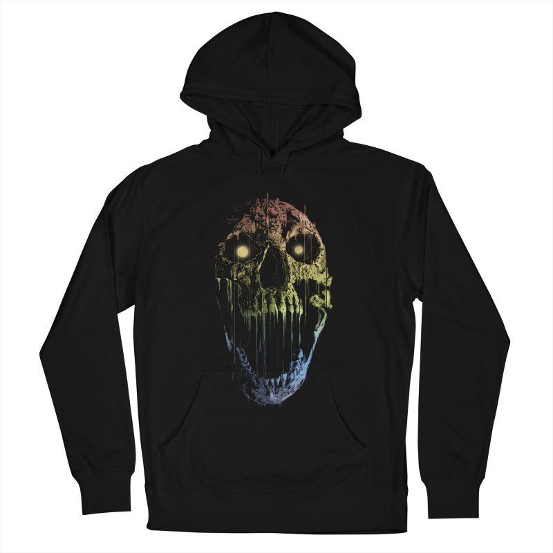 Soul Eater Men's Pullover Hoody by doylesee's Artist Shop