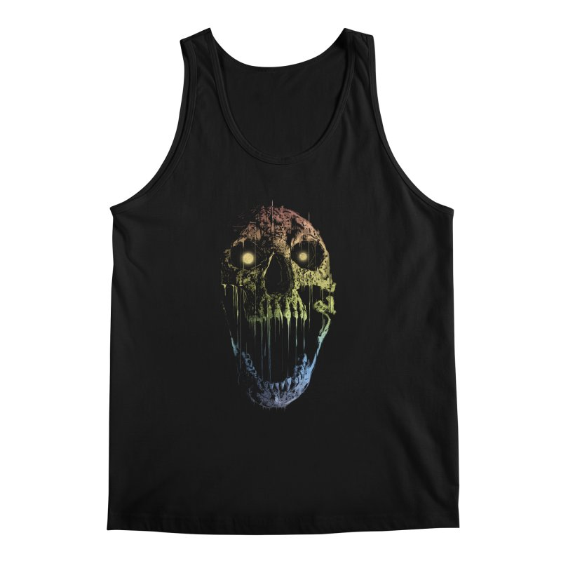 Soul Eater Men's Tank by doylesee's Artist Shop