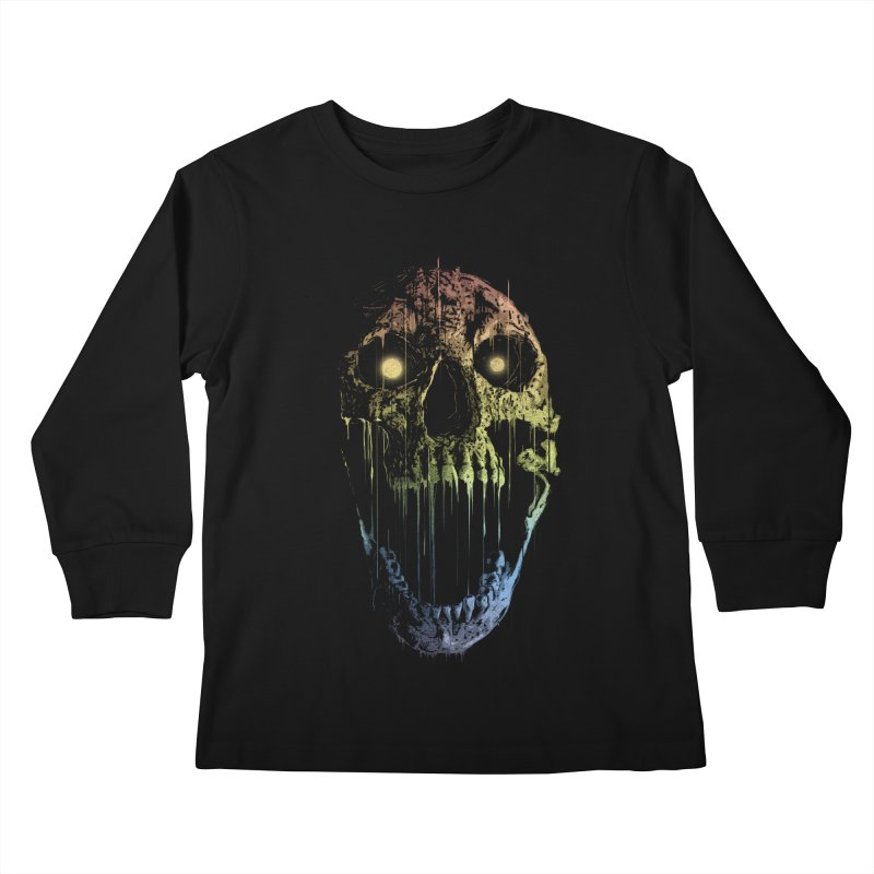 Soul Eater Kids Longsleeve T-Shirt by doylesee's Artist Shop