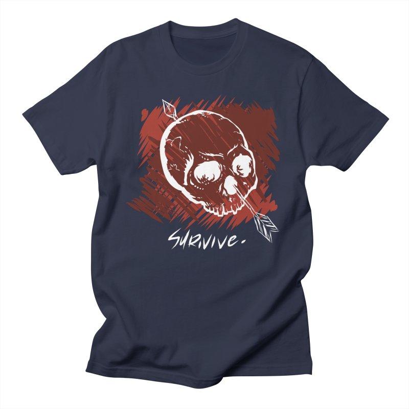 Dead Island Men's T-shirt by DRA Studio's Shop