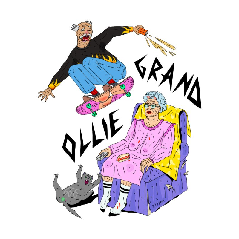 Grand Ollie by Dustees Shop