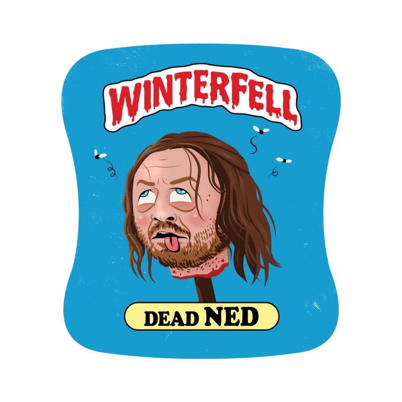 Dead Ned by Dustees Shop