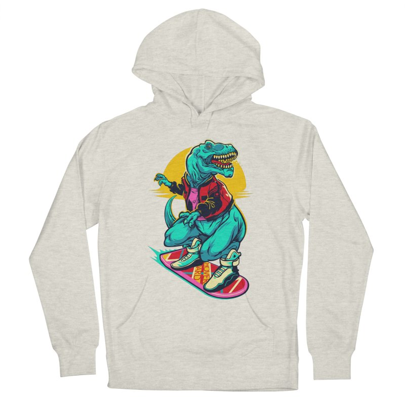 Rex to the Future Men's Pullover Hoody by dracoimagem's Artist Shop