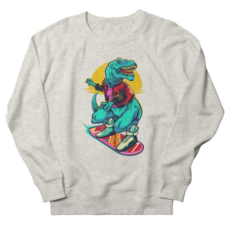 Rex to the Future Women's Sweatshirt by dracoimagem's Artist Shop