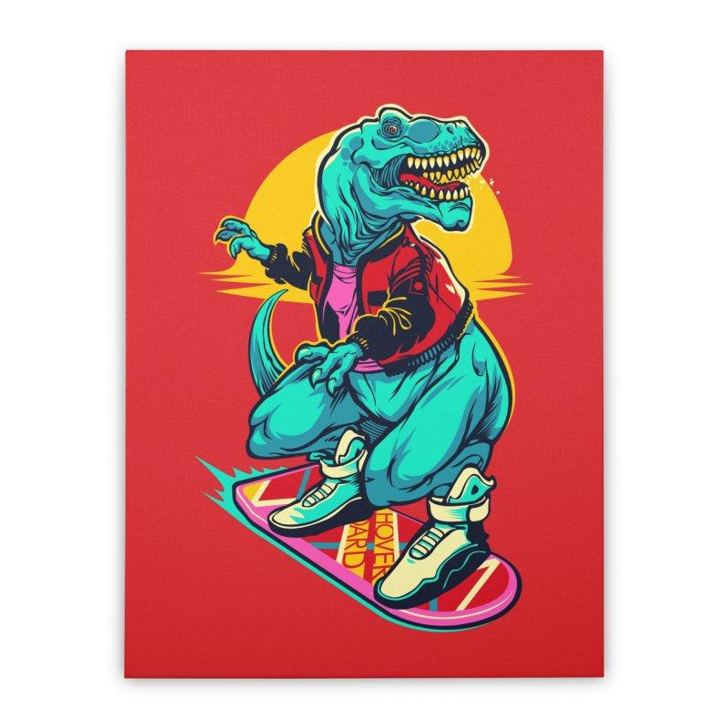 Rex to the Future   by dracoimagem's Artist Shop