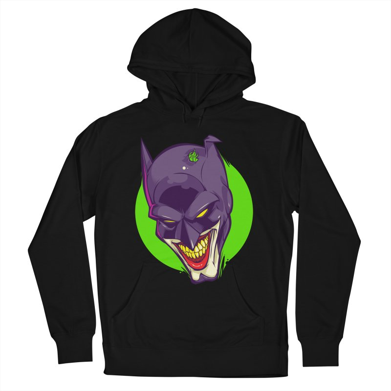 A bat joke Women's Pullover Hoody by dracoimagem's Artist Shop