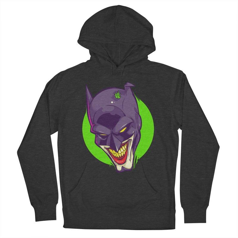 A bat joke Men's Pullover Hoody by dracoimagem's Artist Shop