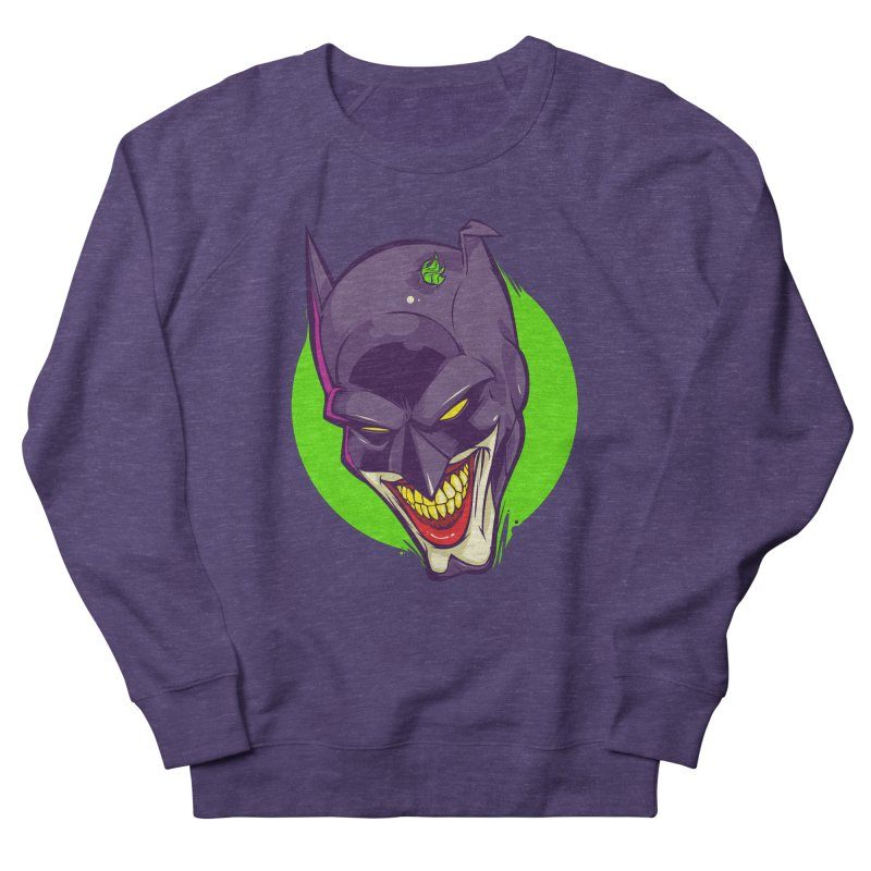 A bat joke Women's Sweatshirt by dracoimagem's Artist Shop