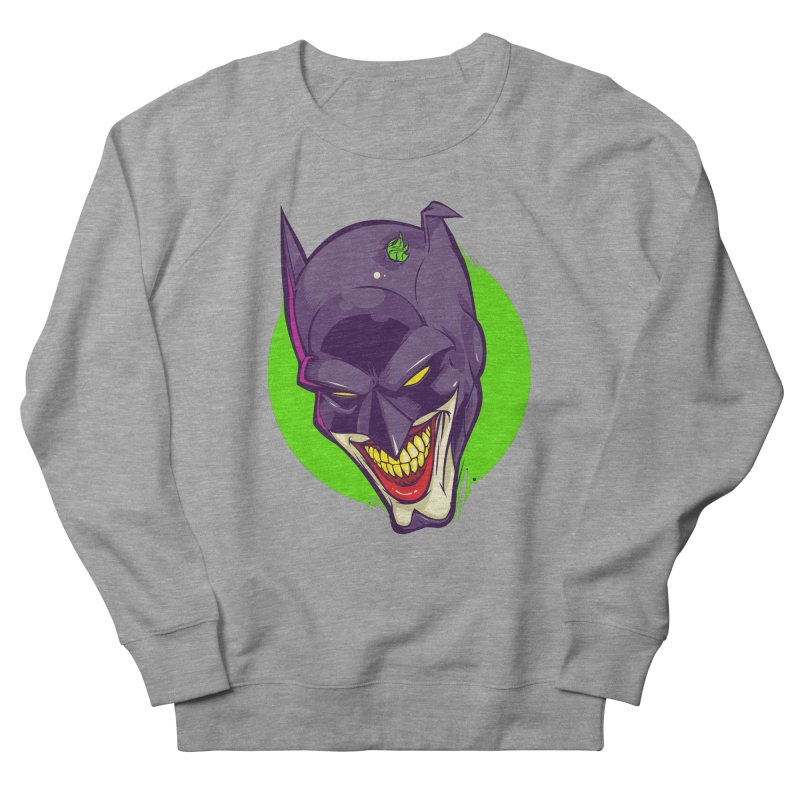 A bat joke Men's Sweatshirt by dracoimagem's Artist Shop