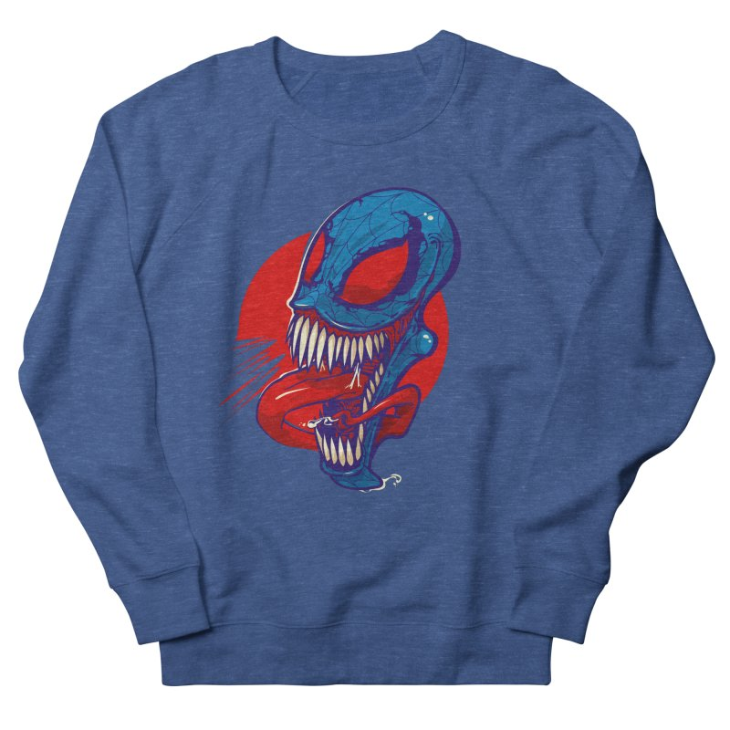 Spidervenomous Women's Sweatshirt by dracoimagem's Artist Shop