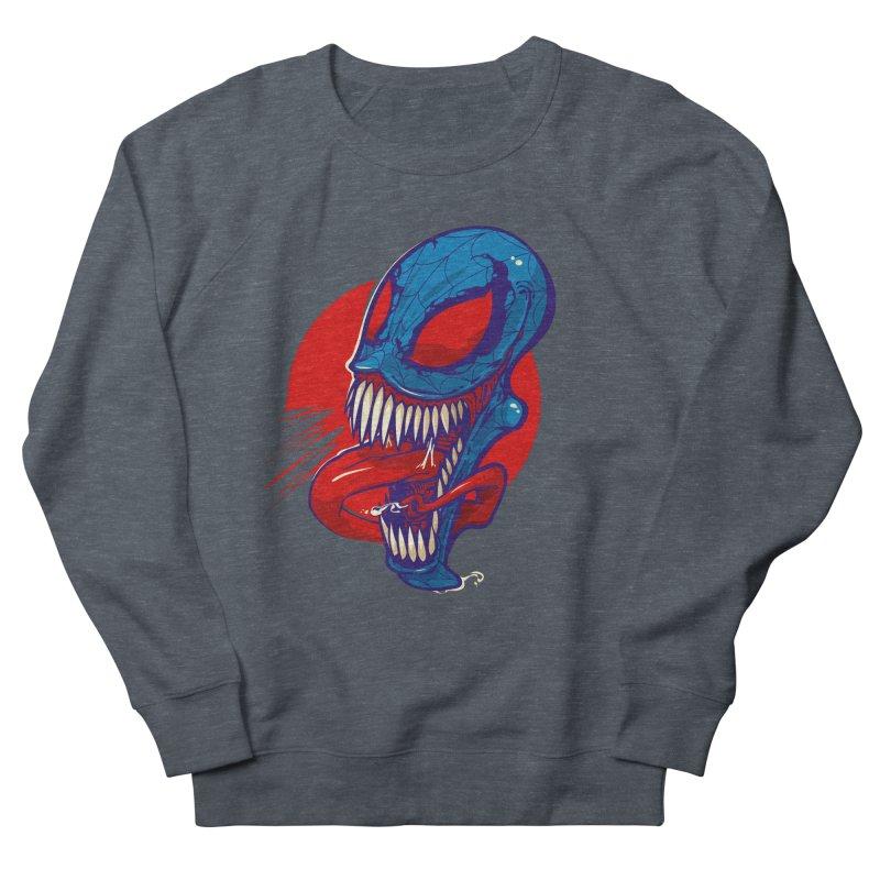 Spidervenomous Women's Sweatshirt by dracoimagem's Artist Shop