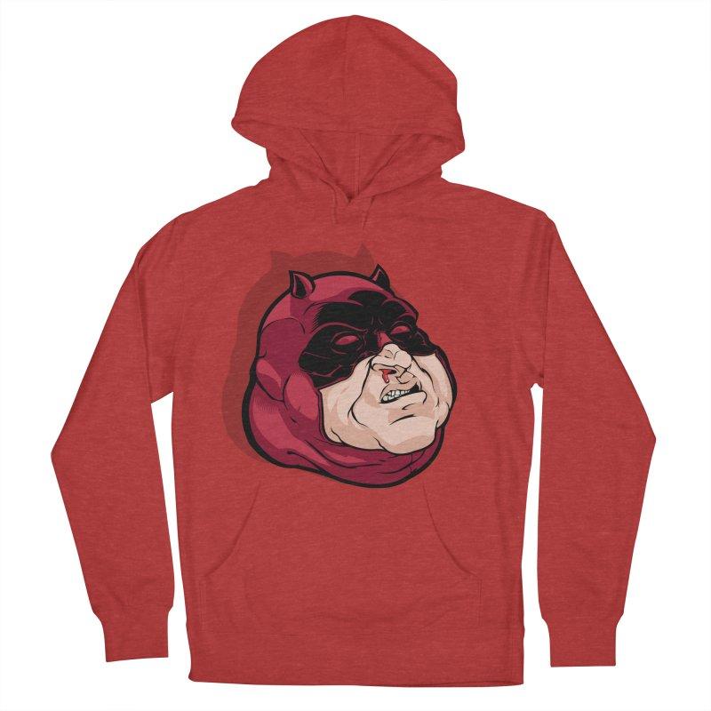 Darepin Men's Pullover Hoody by dracoimagem's Artist Shop