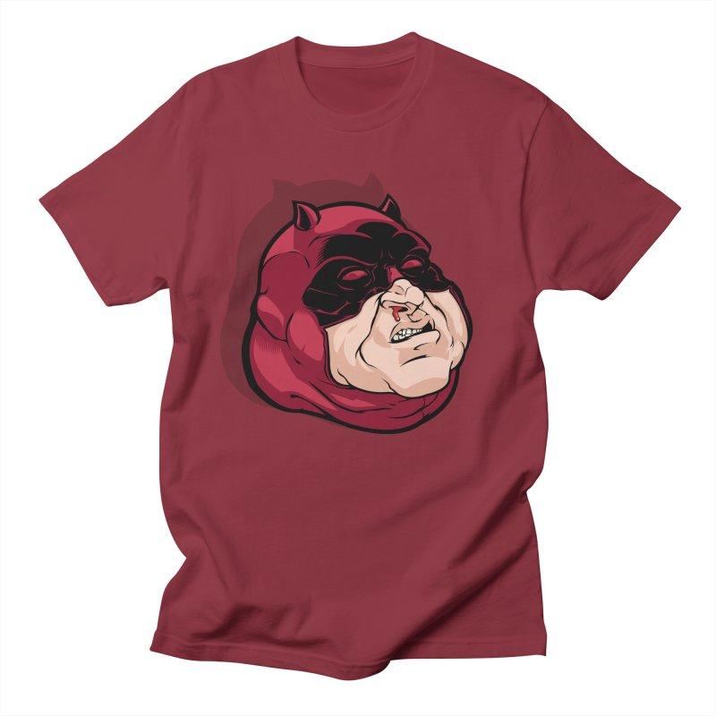 Darepin Men's T-shirt by dracoimagem's Artist Shop